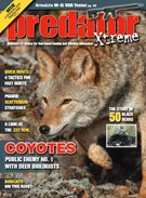 Predator Xtreme Magazine 10/1/2015