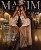 Maxim Magazine 3/1/2018