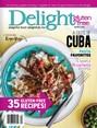 Delight Gluten Free | 3/2018 Cover
