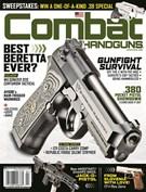 Combat Handguns Magazine 3/1/2018
