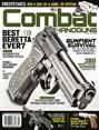 Combat Handguns Magazine | 3/2018 Cover