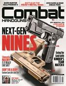 Combat Handguns Magazine 5/1/2018
