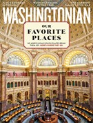 Washingtonian 1/1/2018
