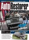 Auto Restorer | 5/1/2018 Cover