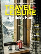 Travel and Leisure Magazine 3/1/2018