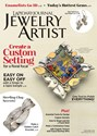 Jewelry Artist Magazine | 5/2018 Cover
