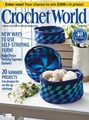Crochet World Magazine | 5/2018 Cover