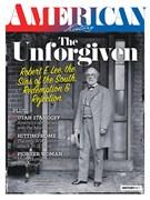 American History Magazine 6/1/2018