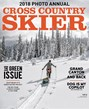 Cross Country Skier | 4/2018 Cover