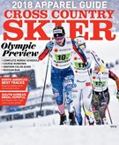 Cross Country Skier 1/1/2018