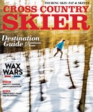 Cross Country Skier 11/1/2017