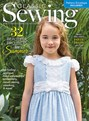 Classic Sewing | 6/2018 Cover