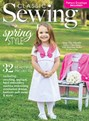 Classic Sewing | 3/2018 Cover