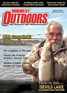 Midwest Outdoors Magazine 5/1/2018