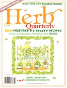 Herb Quarterly Magazine 3/1/2018