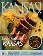 Kansas Magazine | 12/2017 Cover