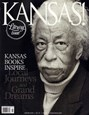Kansas Magazine | 3/2018 Cover