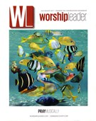 Worship Leader Magazine 7/1/2017