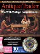 Antique Trader Magazine 5/9/2018