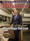 RV Business Magazine | 1/1/2018 Cover
