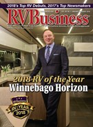 RV Business Magazine 1/1/2018