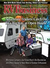 RV Business Magazine | 11/1/2017 Cover