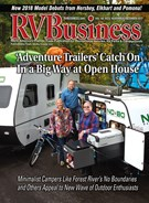 RV Business Magazine 11/1/2017