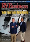 RV Business Magazine | 7/1/2017 Cover