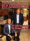 RV Business Magazine | 9/1/2017 Cover