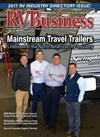 RV Business Magazine | 3/1/2017 Cover