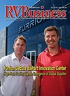 RV Business Magazine | 5/1/2017 Cover