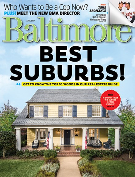 Baltimore Cover - 4/1/2017