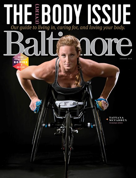 Baltimore Cover - 1/1/2018