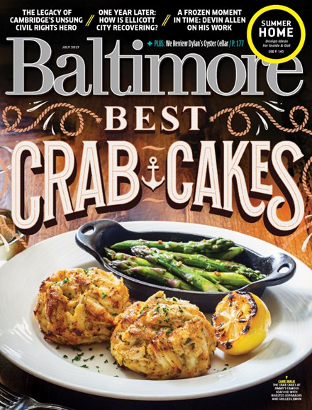 Baltimore Cover - 7/1/2017
