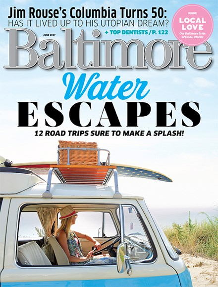 Baltimore Cover - 6/1/2017