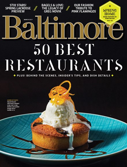 Baltimore Cover - 3/1/2017
