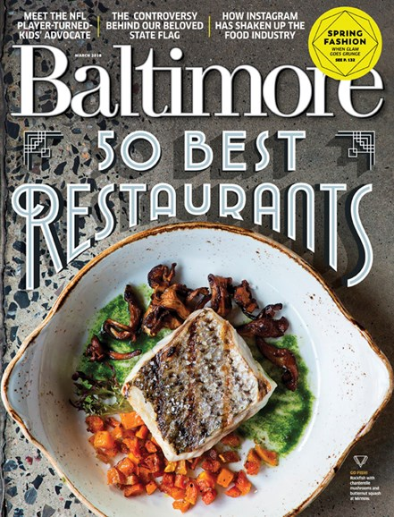 Baltimore Cover - 3/1/2018