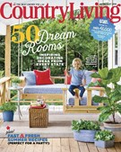 Country Living Magazine 7/1/2016