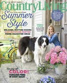 Country Living Magazine 6/1/2016