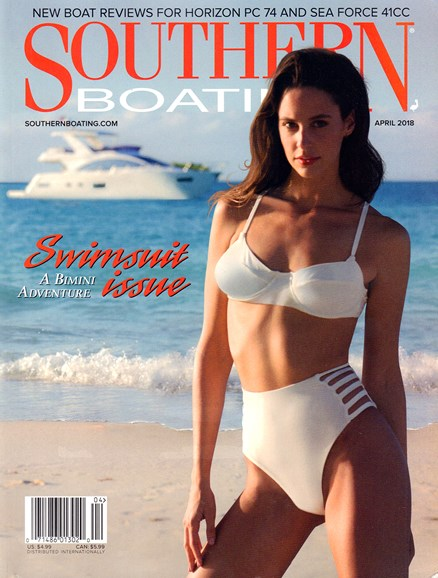 Southern Boating Cover - 4/1/2018