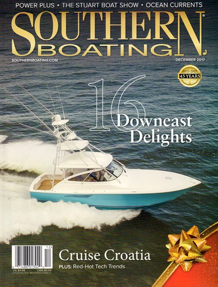 Southern Boating Cover - 12/1/2017