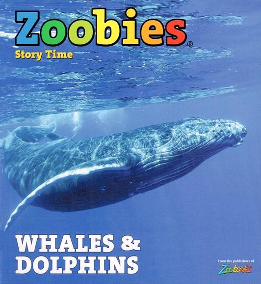 Zoobies Cover - 2/1/2018