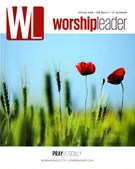 Worship Leader Magazine 3/1/2018