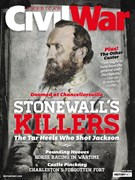 America's Civil War Magazine 7/1/2018