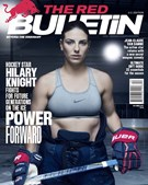 Red Bull Magazine 12/1/2017