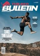 Red Bull Magazine 3/1/2018