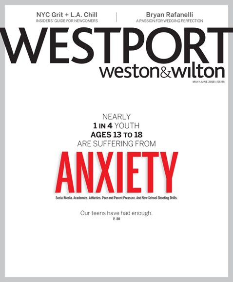 Westport Cover - 5/1/2018