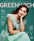 Greenwich Magazine 5/1/2018
