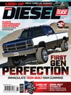 Ultimate Diesel Builder's Guide | 2/1/2018 Cover