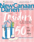 New Canaan Darien Magazine 5/1/2018
